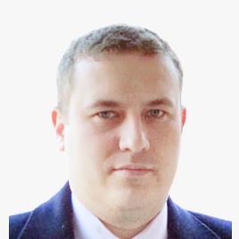 Dmitriy Solodukha