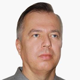 Игорь Филатов