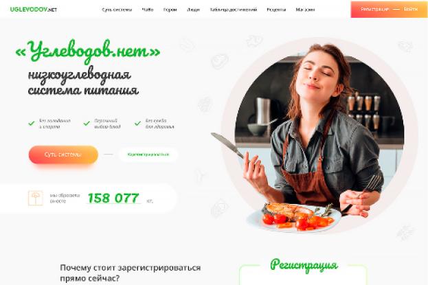 Uglevodov.net